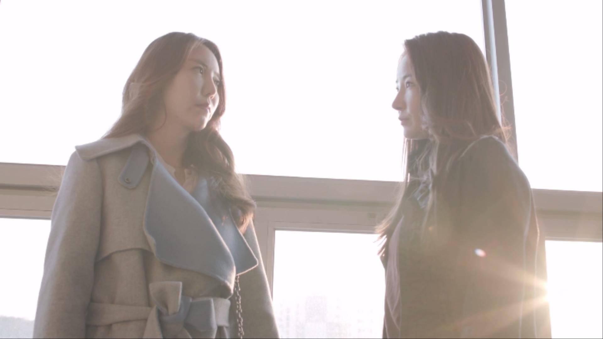 Insurance Queen : Her business secrets (Korean Movie ...