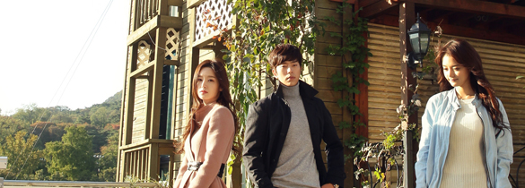دانلود فیلم کره ای خانه همسر