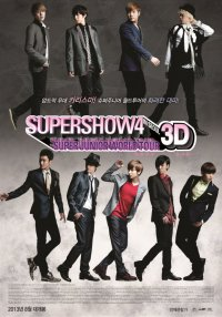 SUPERSHOW 4 3D (슈퍼쇼4 3D)