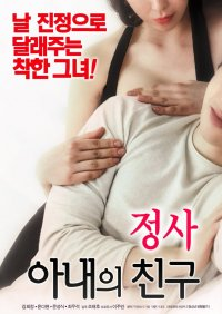 An Affair : My Wife's Friend (정사 : 아내의 친구)